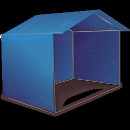 Торговая палатка 2,5х2