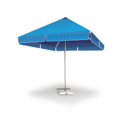 Зонт квадратный 2х2