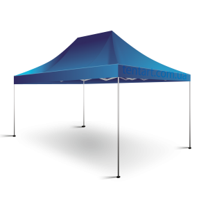 Раздвижной шатер 3х4,5